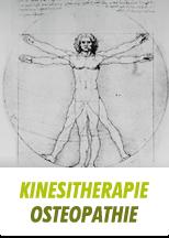 Osteopathie  Kinesitherapie De Paepe Evelyne & Van der Schueren Bert - KINESITHERAPIE  OSTEOPATHIE