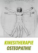 Osteopathie - Kinesitherapie De Paepe - Van der Schueren